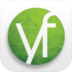 Youfoodz App Logo