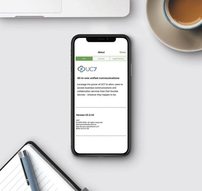 UC7 - Featured Portfolio