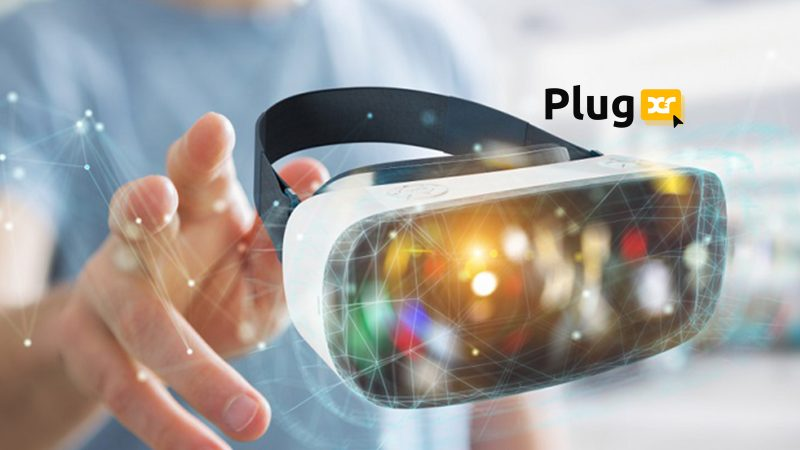 plugxr Augmented Reality
