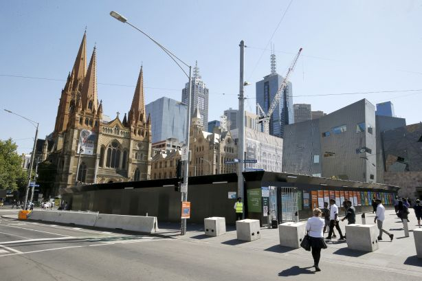 Melbourne pips Sydney to be the best Australian city for tech firms