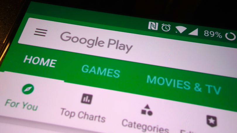 Google Play Store review process