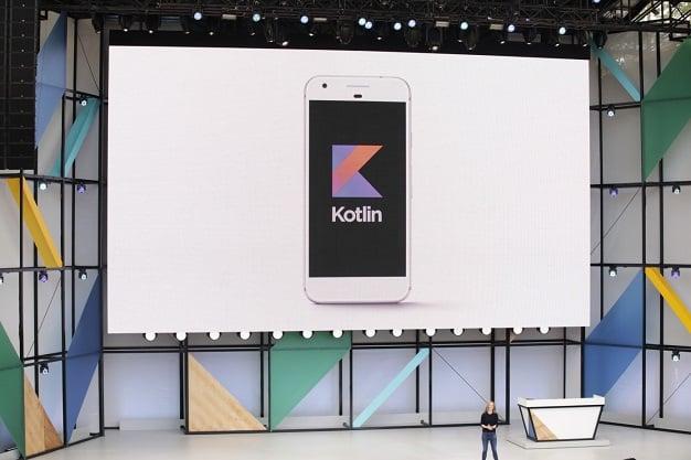 Google Kotlin 2