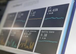 Analytics Data Apps