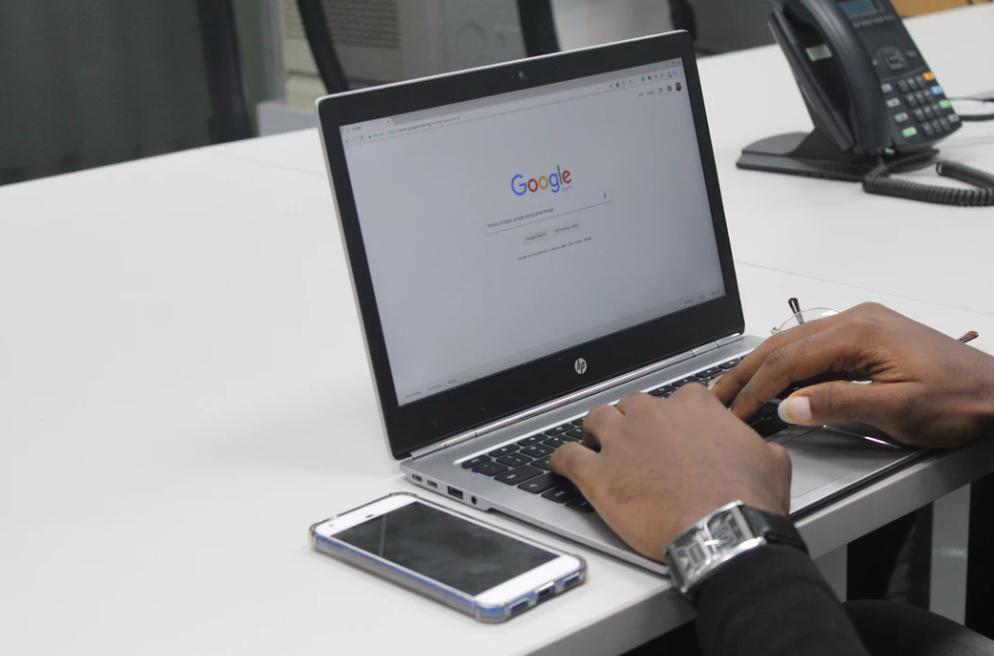 Google App Search Engine SEO