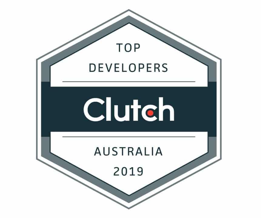 Clutch Australia Top Developers