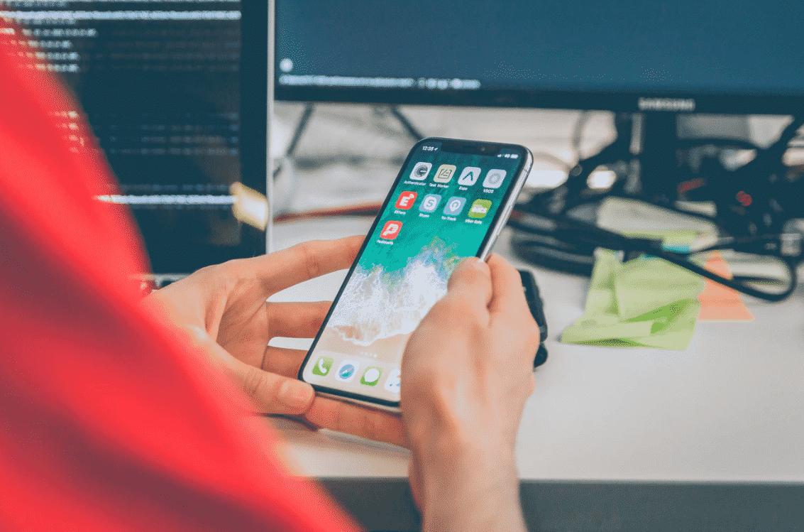Native Hybrid Progressive Web App Types
