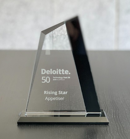 Deloitte awards