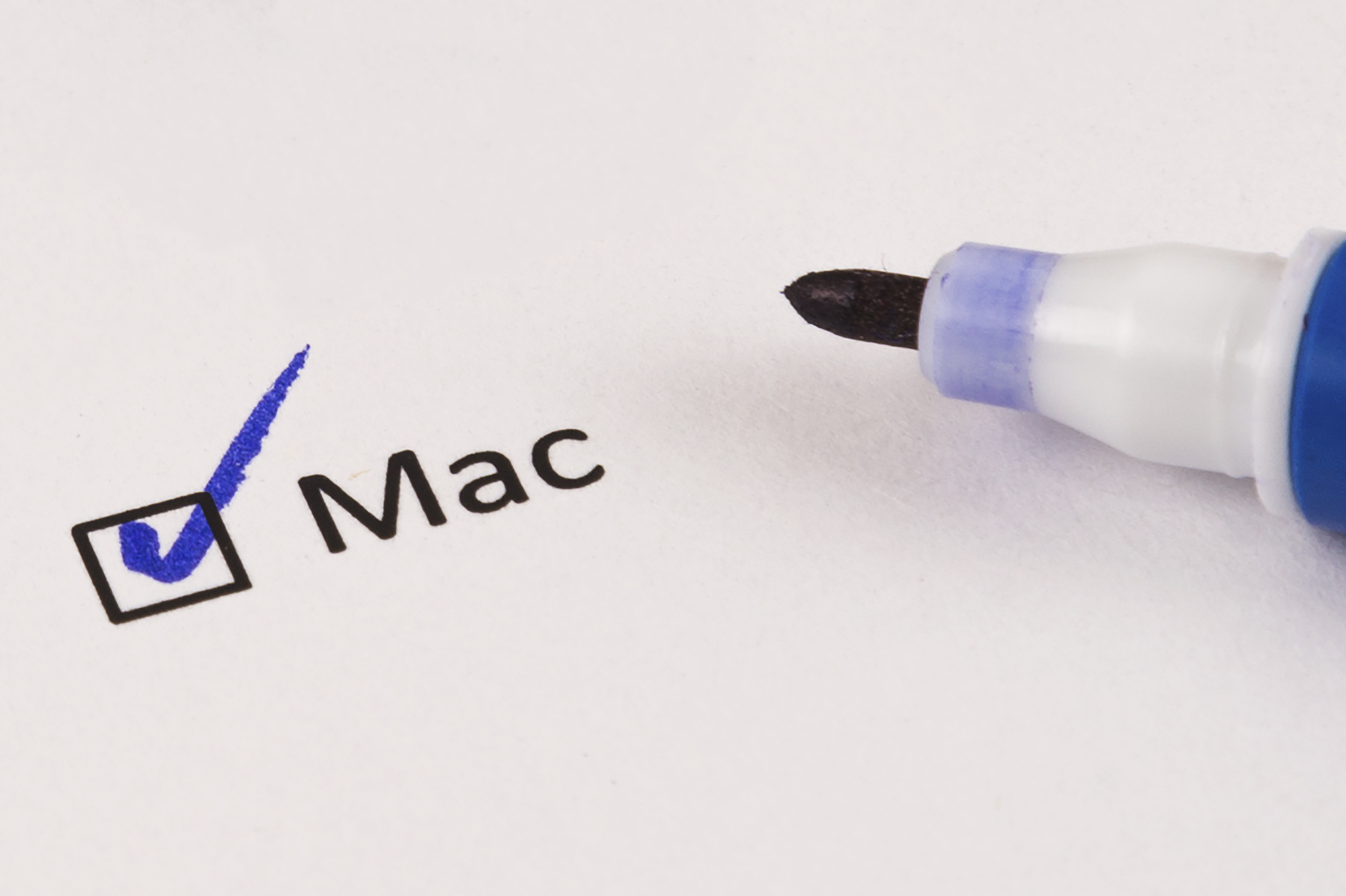 The Universal Purchase Option becomes available for Mac OS apps.