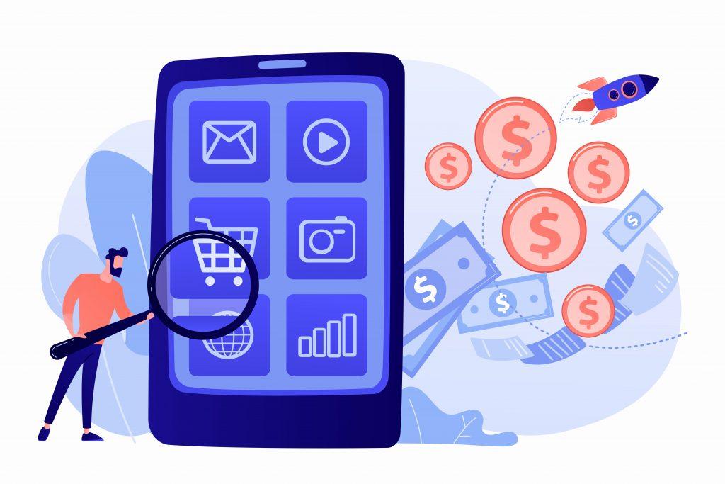 Determine Your App Monetisation Strategy