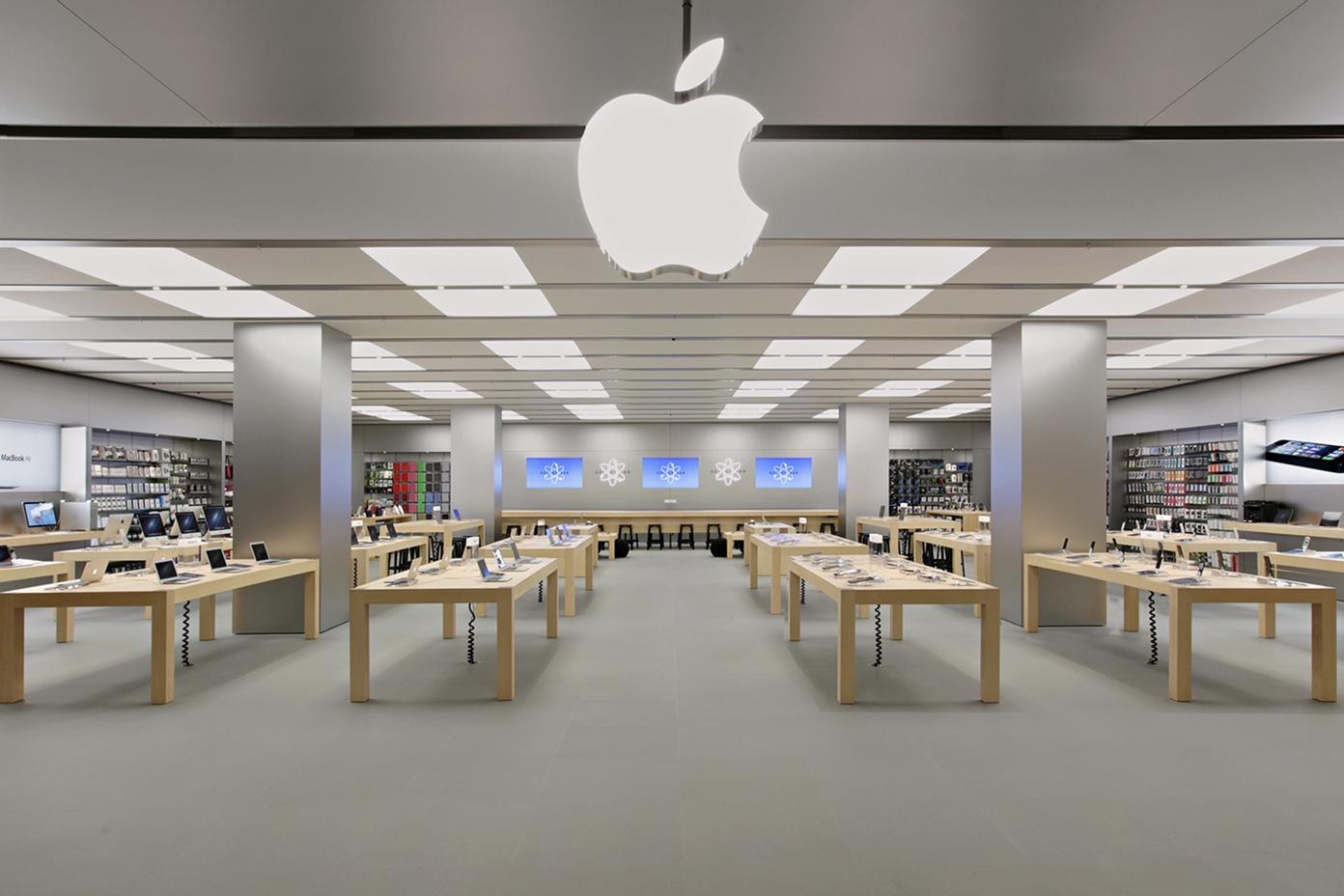 Apple Australia-Chatswood